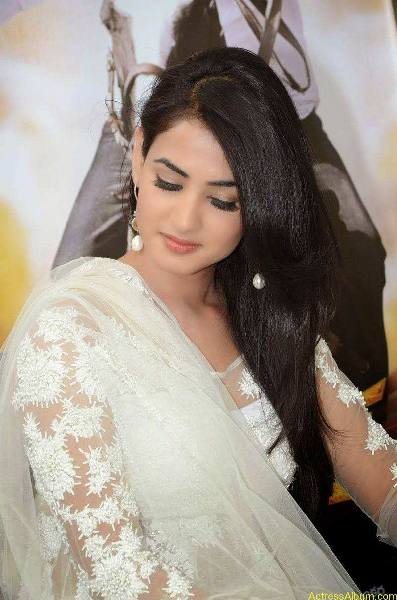 Sonal Chauhan Latest Photo Stills (2)