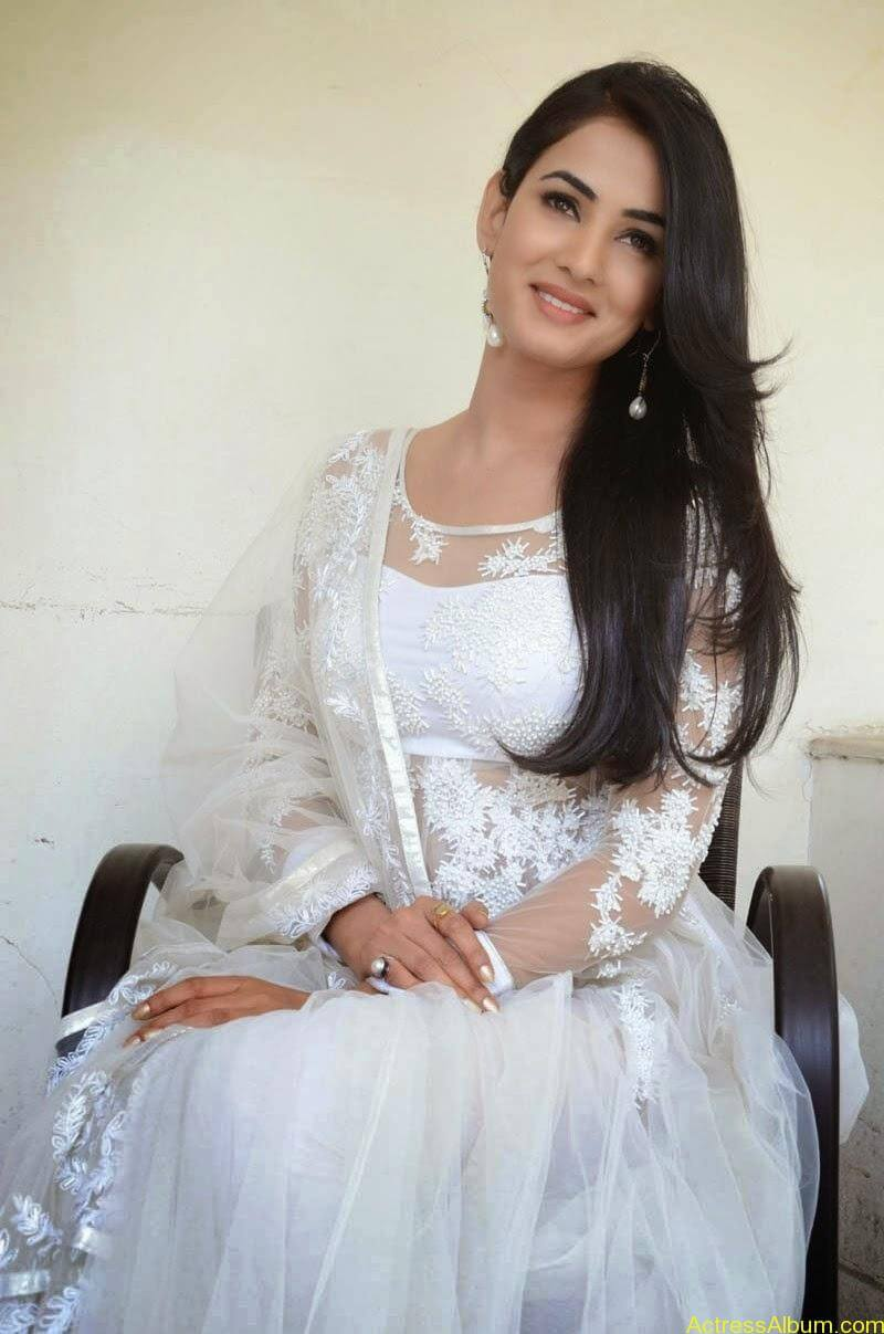 Sonal Chauhan Latest Photo Stills (5)