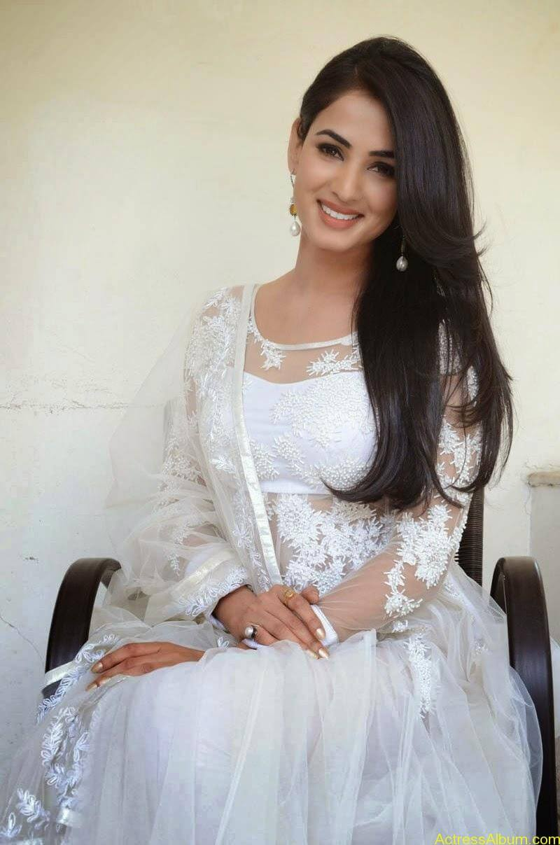 Sonal Chauhan Latest Photo Stills (6)