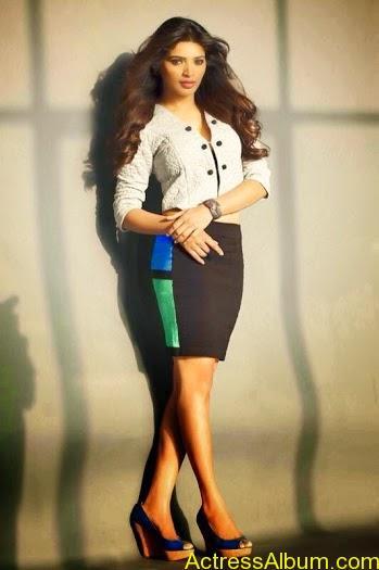 SoodhuKavvum- Movie- actress Sanchita-Shetty Latest- Hot stills  (4)