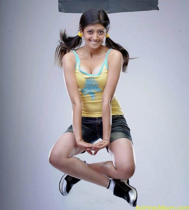 South india actress pranitha hot stills (14)