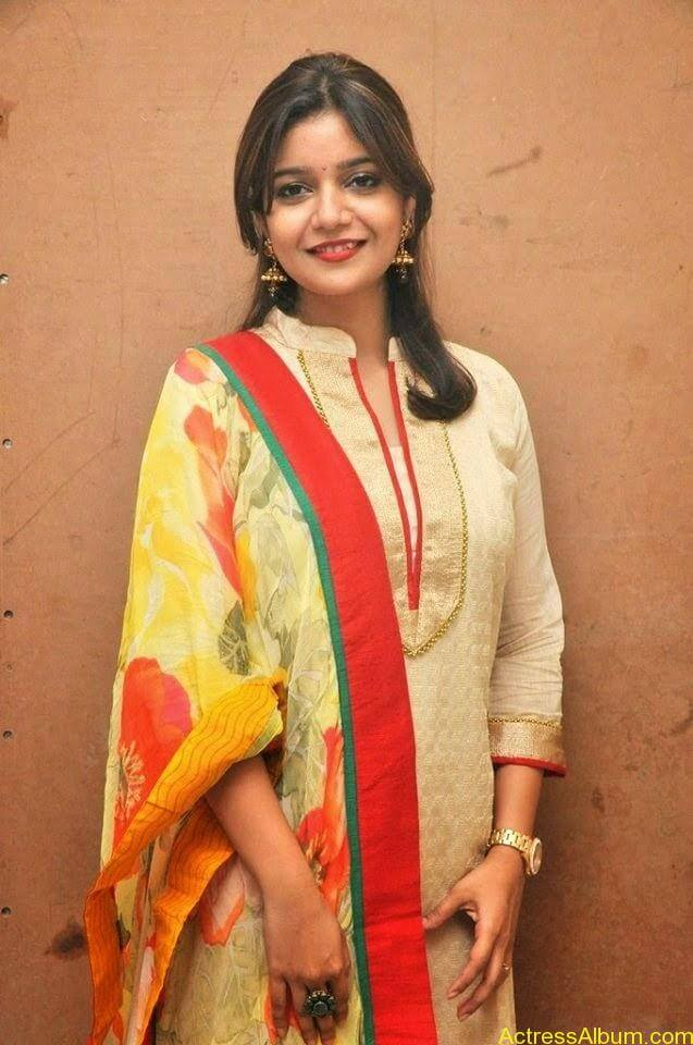 Swathi latest hot stills (10)