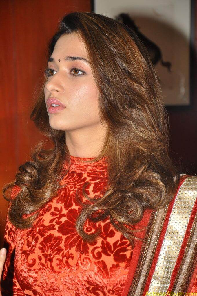 Tamanna HD Images At Audio Launch
