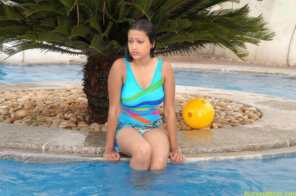 Tamil actress Madasala sharma bikni pics 13