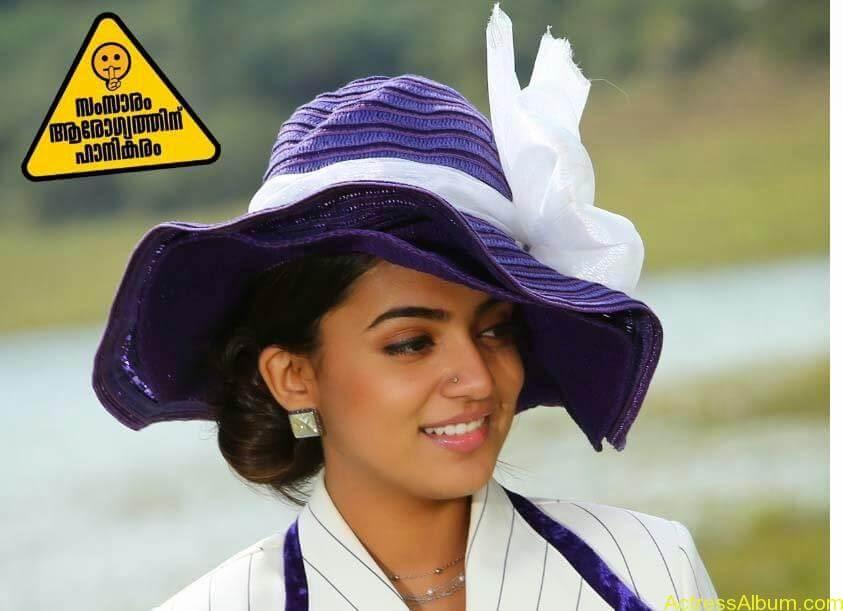 Tamil Actress Nazriya Nazim Cute images 9