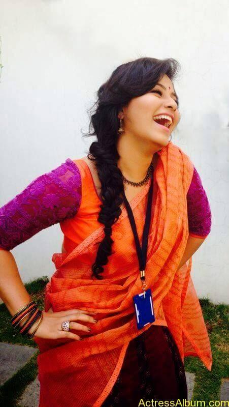 Telugu Actress Anjali Hot 9