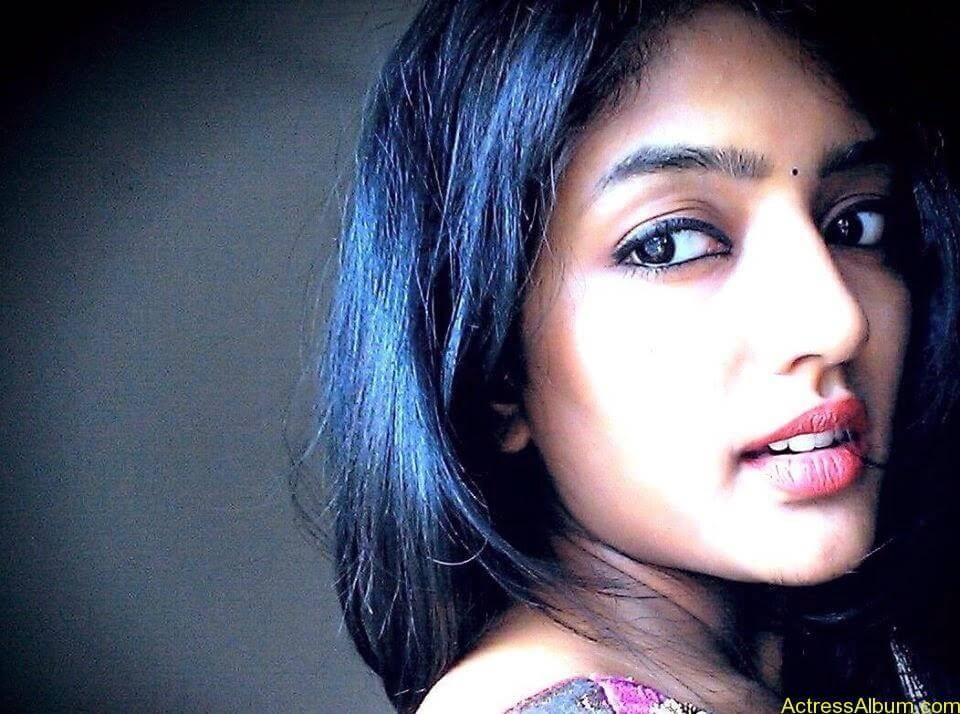 Telugu Actress Eesha's Personal Hot Pics 1