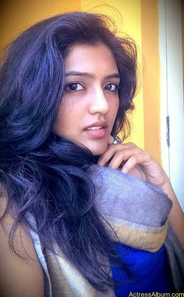 Telugu Actress Eesha's Personal Hot Pics 5