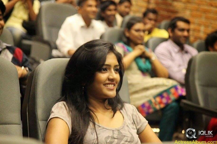 Telugu Actress Eesha's Personal Hot Pics 7