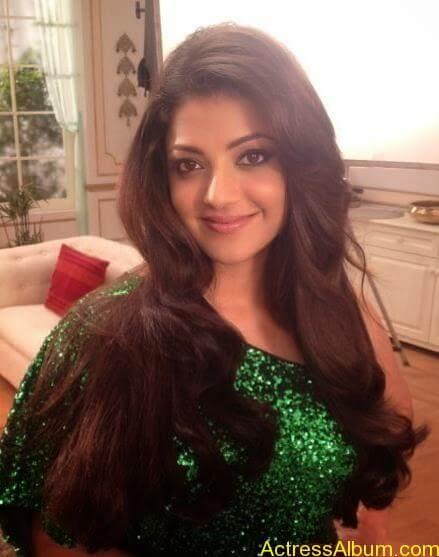 Telugu Actress kajal Agarwal Hot & Horny Pics 12