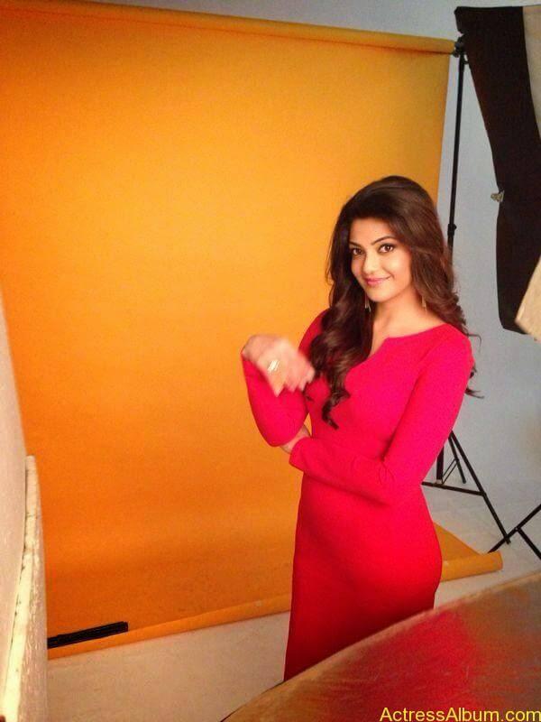 Telugu Actress kajal Agarwal Hot & Horny Pics 16