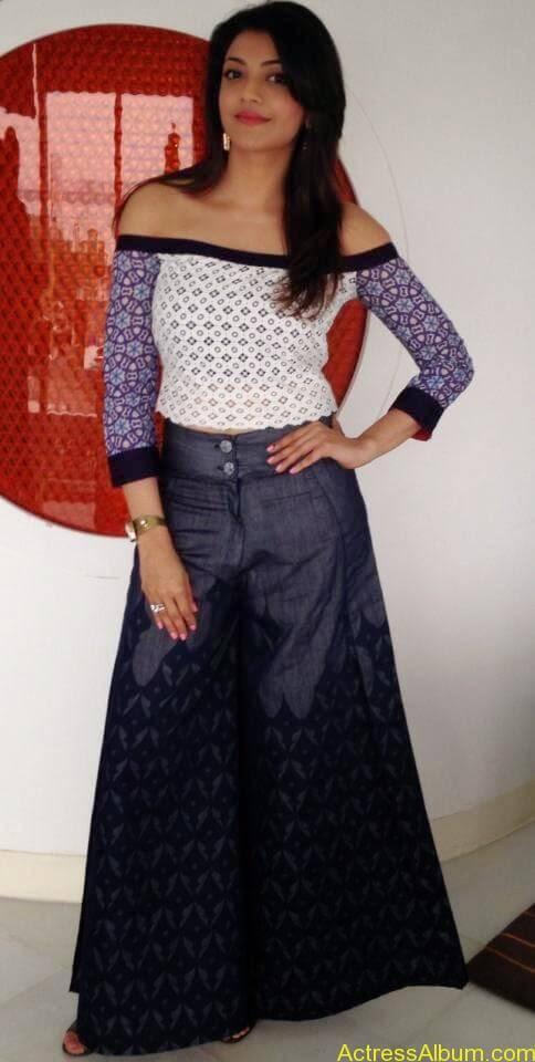Telugu Actress kajal Agarwal Hot & Horny Pics 20