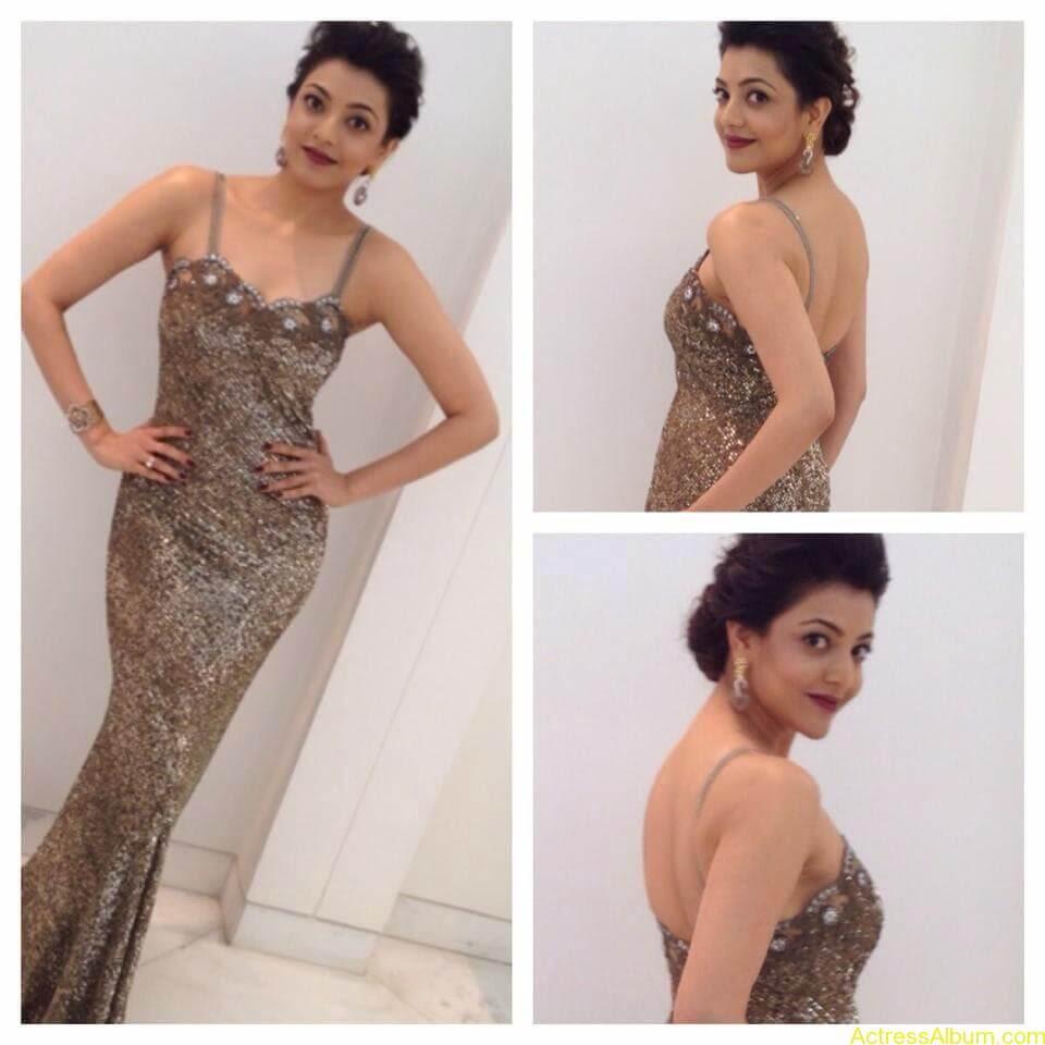 Telugu Actress kajal Agarwal Hot & Horny Pics 23