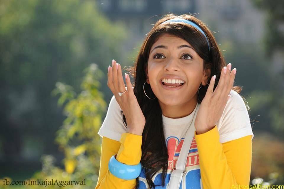 Telugu Actress kajal Agarwal Hot & Horny Pics 24