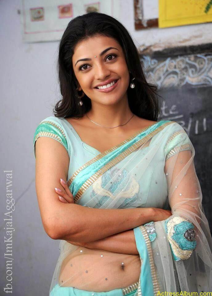 Telugu Actress kajal Agarwal Hot & Horny Pics 26