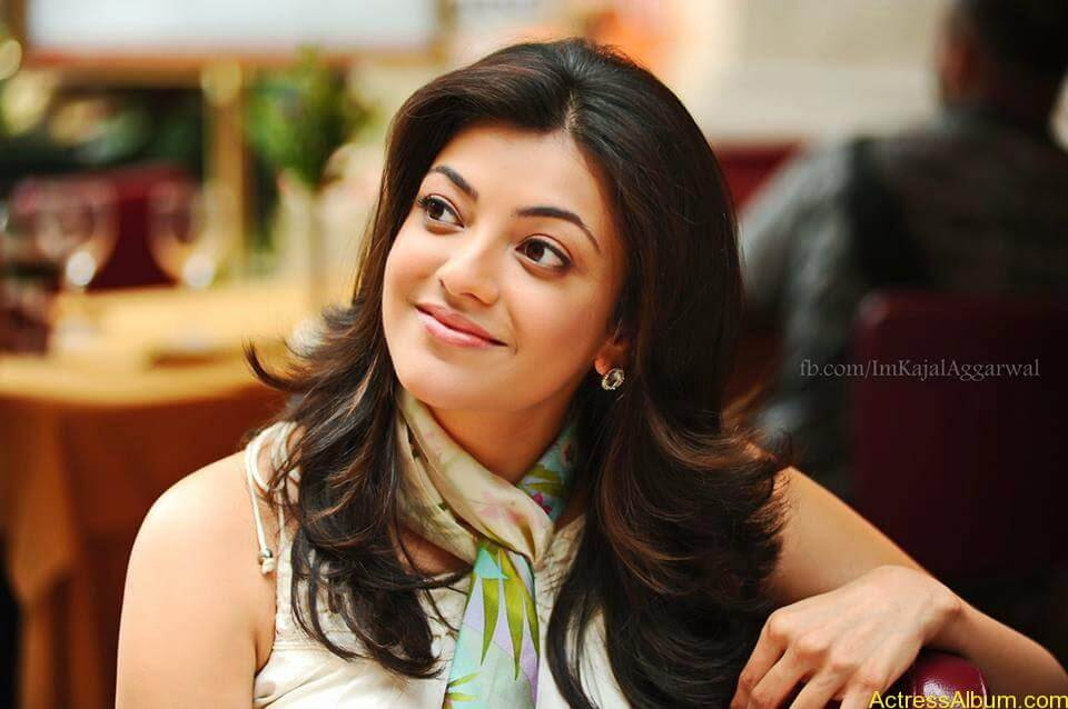Telugu Actress kajal Agarwal Hot & Horny Pics 28
