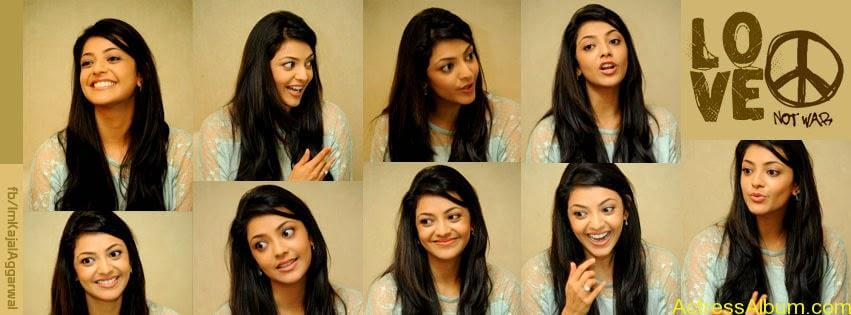 Telugu Actress kajal Agarwal Hot & Horny Pics 29