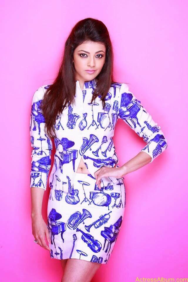 Telugu Actress kajal Agarwal Hot & Horny Pics 30