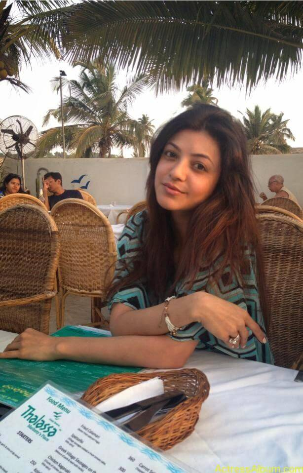 Telugu Actress kajal Agarwal Hot & Horny Pics 31