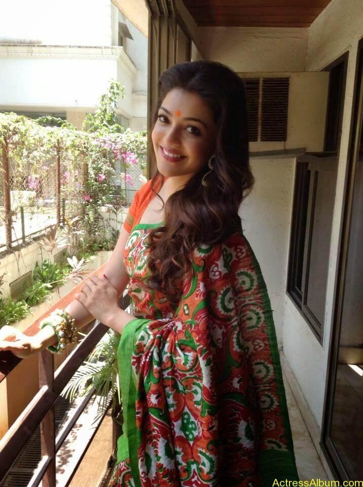 Telugu Actress kajal Agarwal Hot & Horny Pics 37