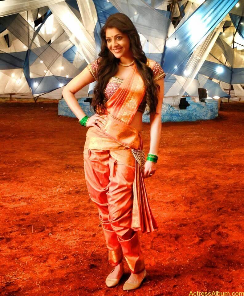 Telugu Actress kajal Agarwal Hot & Horny Pics 7