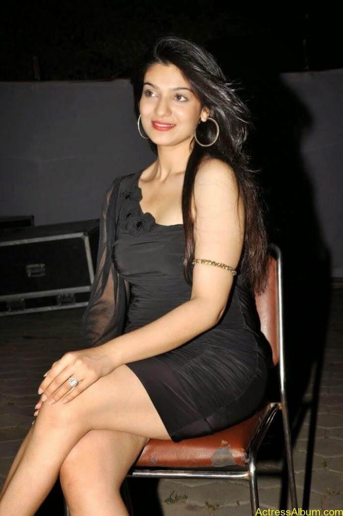 Telugu Actress Siya Gautham hot photo shoot (1)