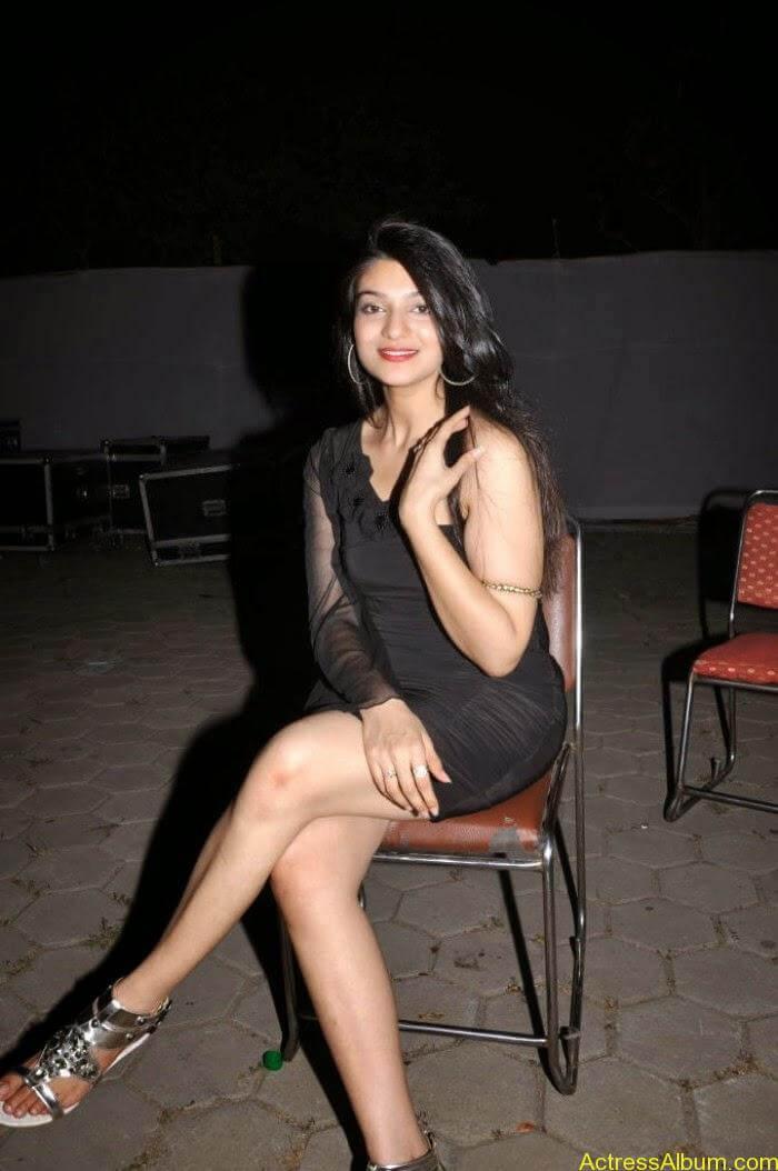 Telugu Actress Siya Gautham hot photo shoot (4)