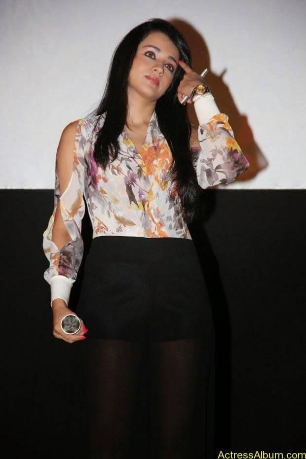 Trisha latest pictures (4)