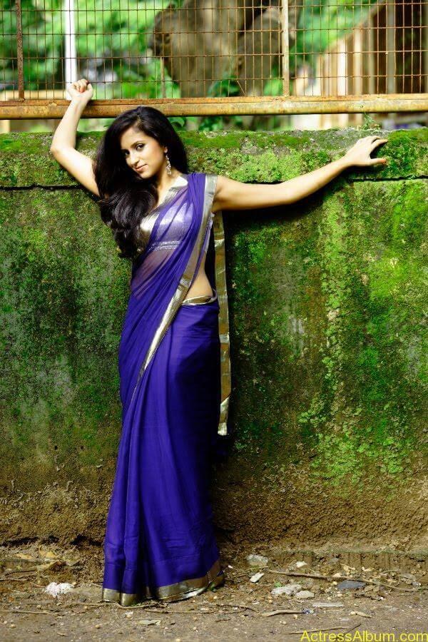 Aasheeka Latest Hot Stills 12