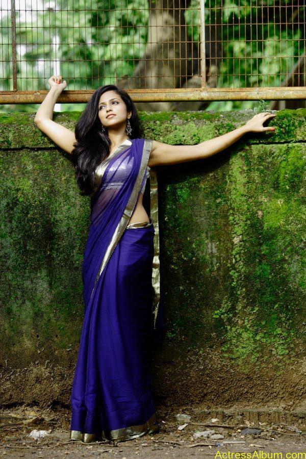Aasheeka Latest Hot Stills 14