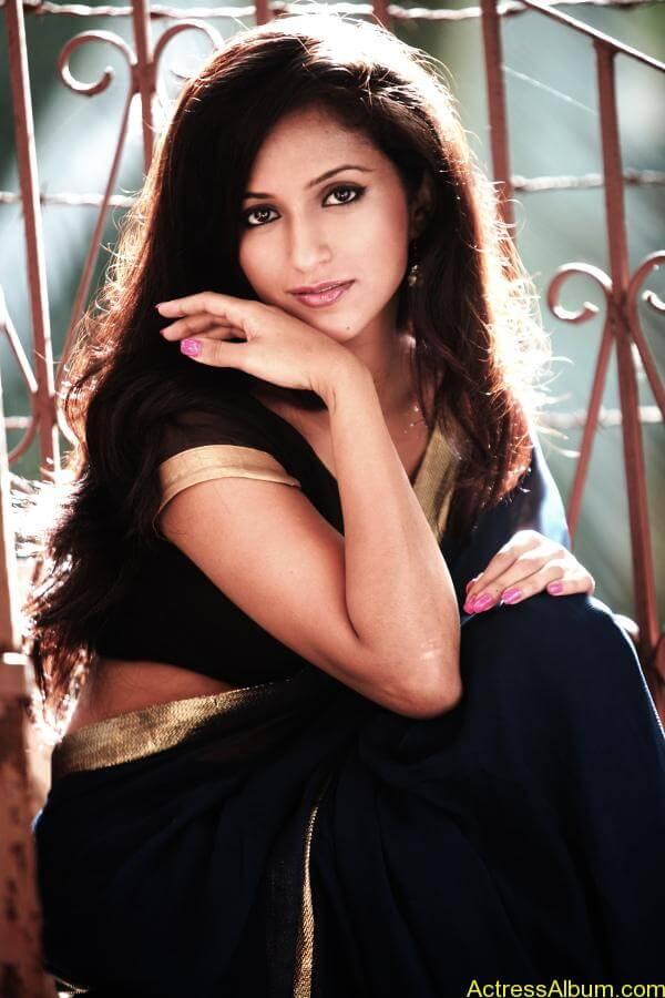Aasheeka Latest Hot Stills 2