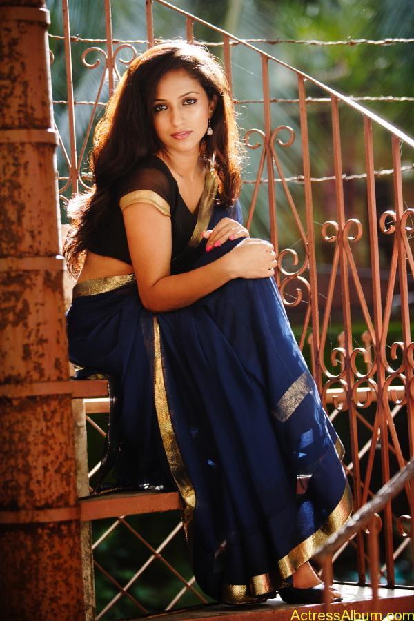 Aasheeka Latest Hot Stills 3