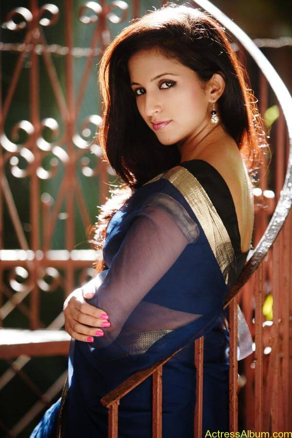 Aasheeka Latest Hot Stills 5