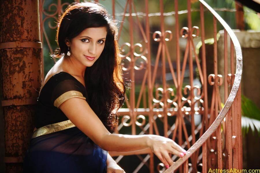 Aasheeka Latest Hot Stills 8