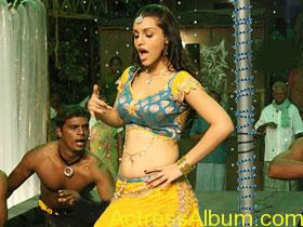 Baana Kaathadi Item Song Actress Debi Dutta Hot stills (3)
