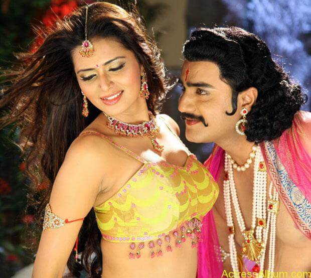 Devaraya movie hot stills (3)