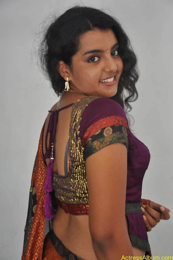 Divya Nagesh Latest Hot Stills in Maithili Movie Audio Launch
