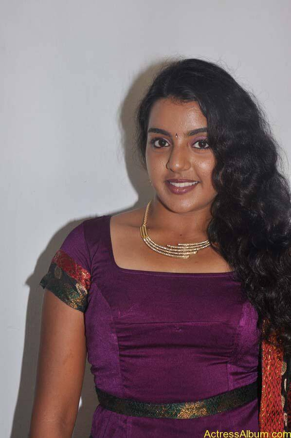 Divya Nagesh Latest Hot Photos in Maithili Movie Audio Launch