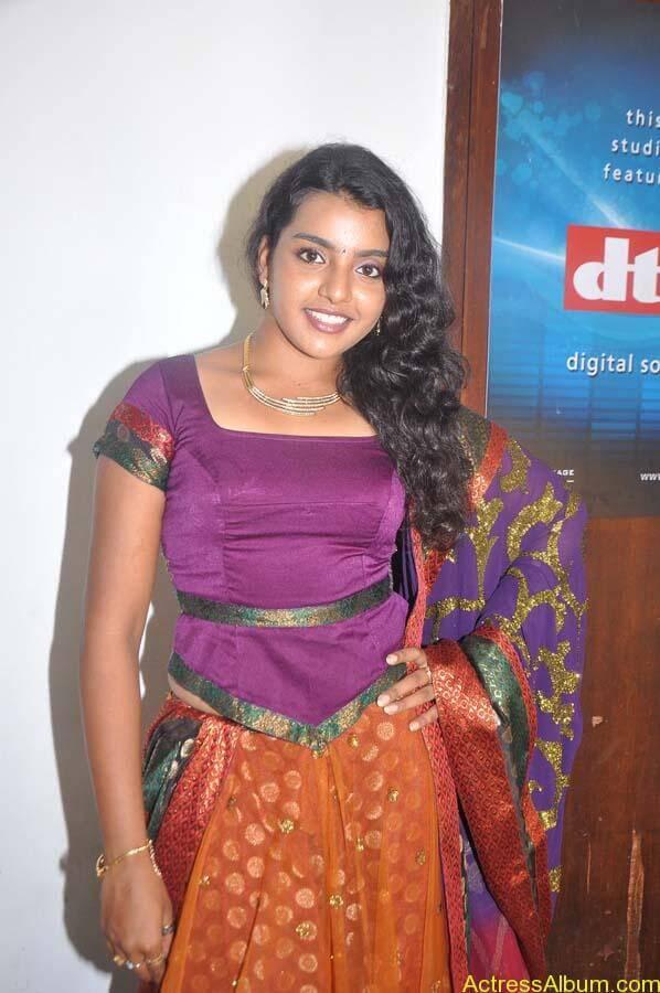 Divya Nagesh Latest Hot Photos in Maithili Movie Audio Launch