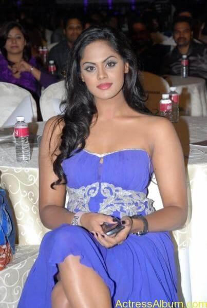 Karthika nair hot photos stills (1)