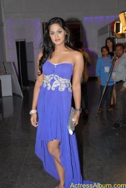 Karthika nair hot photos stills (6)