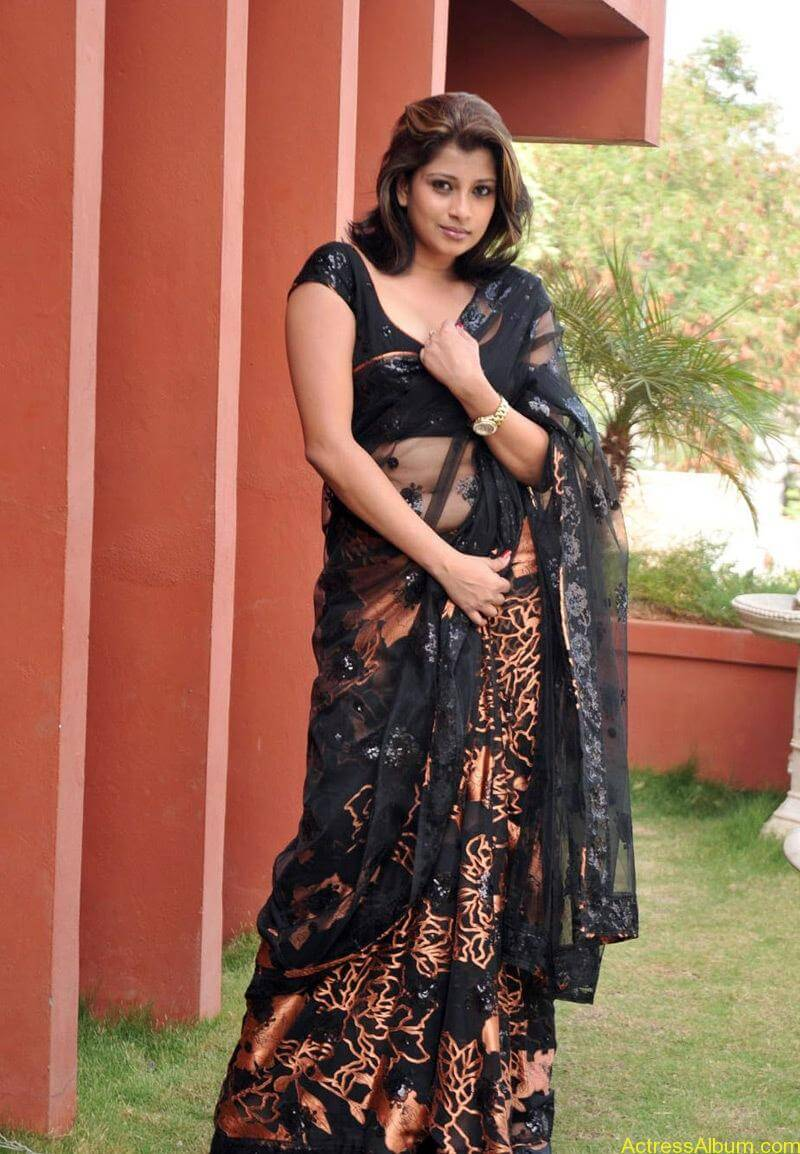 Nadeesha Hemamali Latest Photoshoot 7