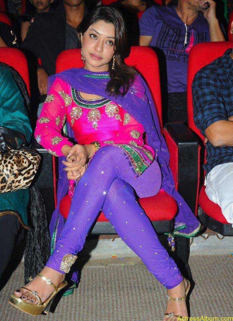 Payal Ghosh Hot at Audio release function 1