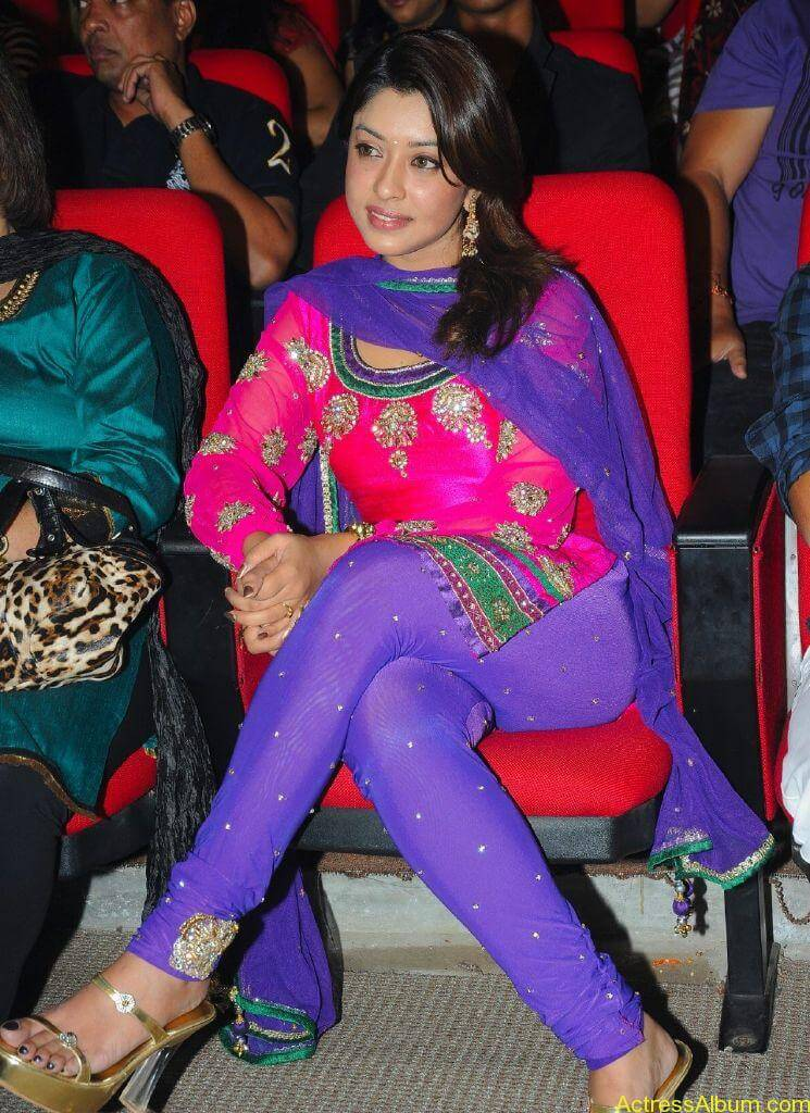Payal Ghosh Hot at Audio release function 2