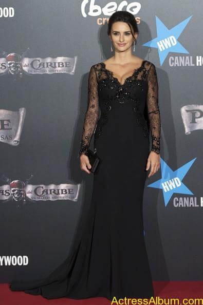 Penelope Cruz - Pirates Caribbean actress  (4)