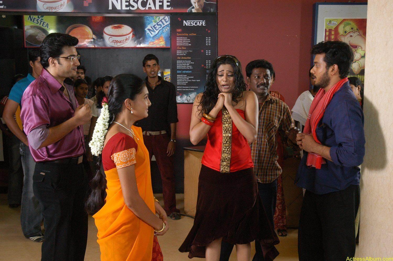 Priyamani Bharath hot stills In Bet Movie (10)