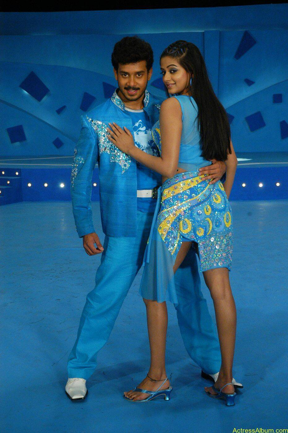 Priyamani Bharath hot stills In Bet Movie (6)
