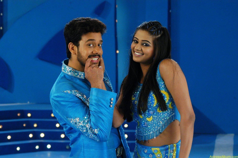 Priyamani Bharath hot stills In Bet Movie (8)