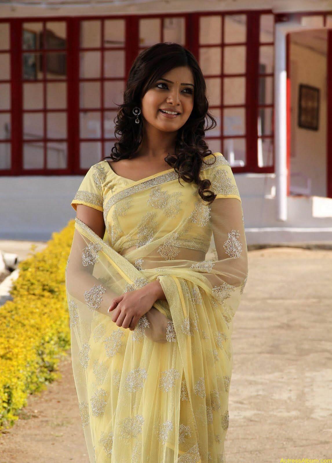 Samantha hot stills in  Kurralloye Kurrallu Movie (9)
