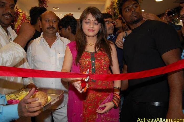 Sneha Ullal Spicy Hot stills At South India Shopping Mall Launch (10)